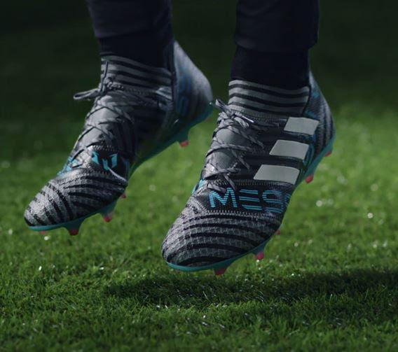 nuevas botas adidas de lionil messi