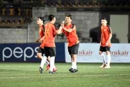 Paro United 2019
