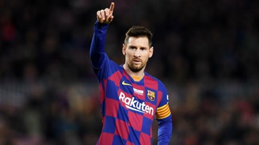 Lập hat-trick siêu phẩm, Messi phá thêm một kỷ lục của Ronaldo ở La Liga | Goal.com