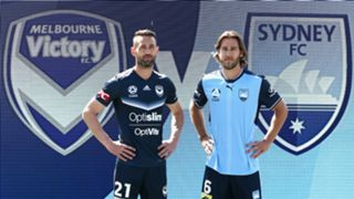 Sydney FC - Melbourne Victory