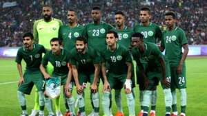 World Cup Saudi Arabia
