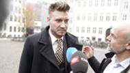 Nicklas Bendtner September 2018