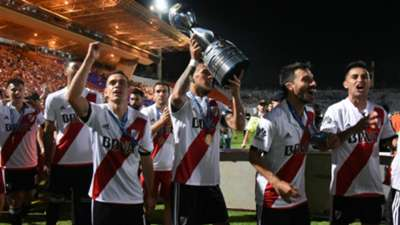 River Plate Campeon Copa Argentina 09122017