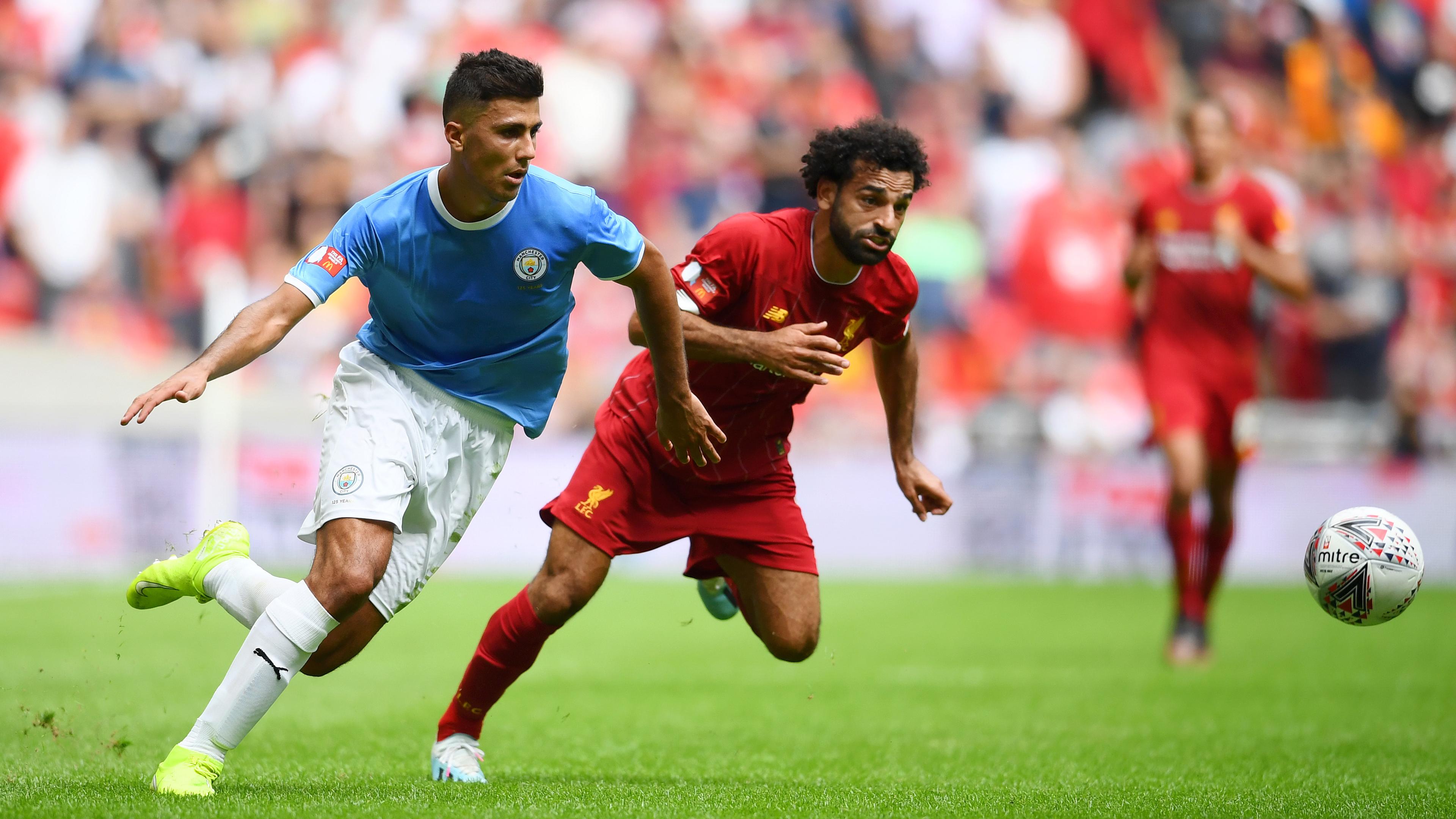 Wer Zeigt Ubertragt Fc Liverpool Vs Manchester City Heute