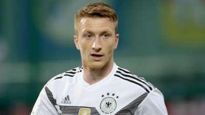 Marco Reus Germany 2018