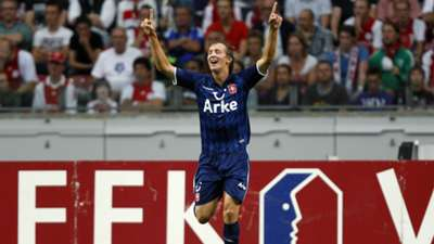 Luuk de Jong FC Twente 07312010