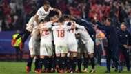 Sevilla UCL