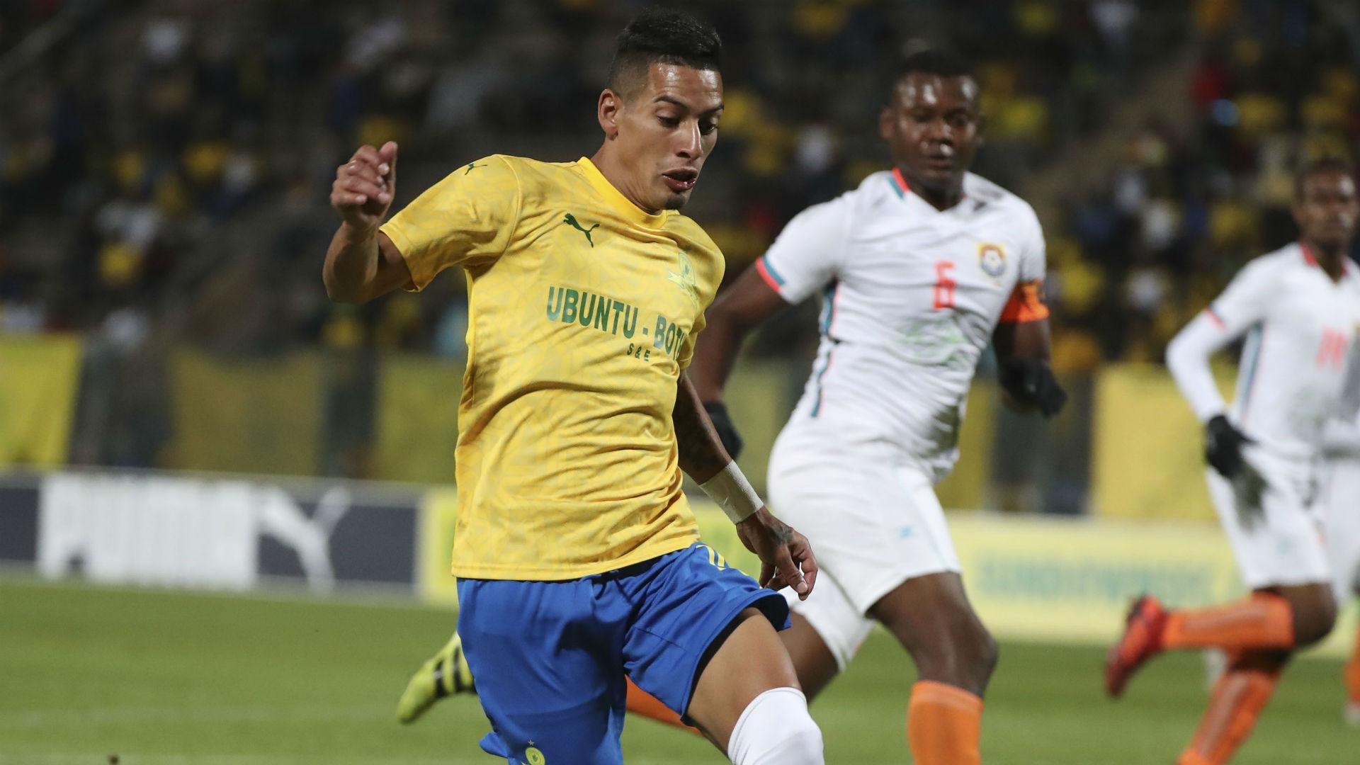Nedbank Cup: Mamelodi Sundowns won't miss Sirino against troubled Bidvest Wits - Igesund