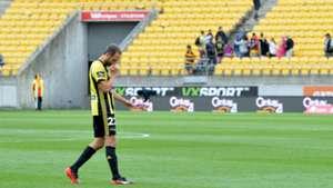 Wellington Phoenix Andrew Durante