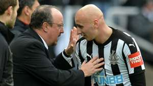 Jonjo Shelvey Newcastle