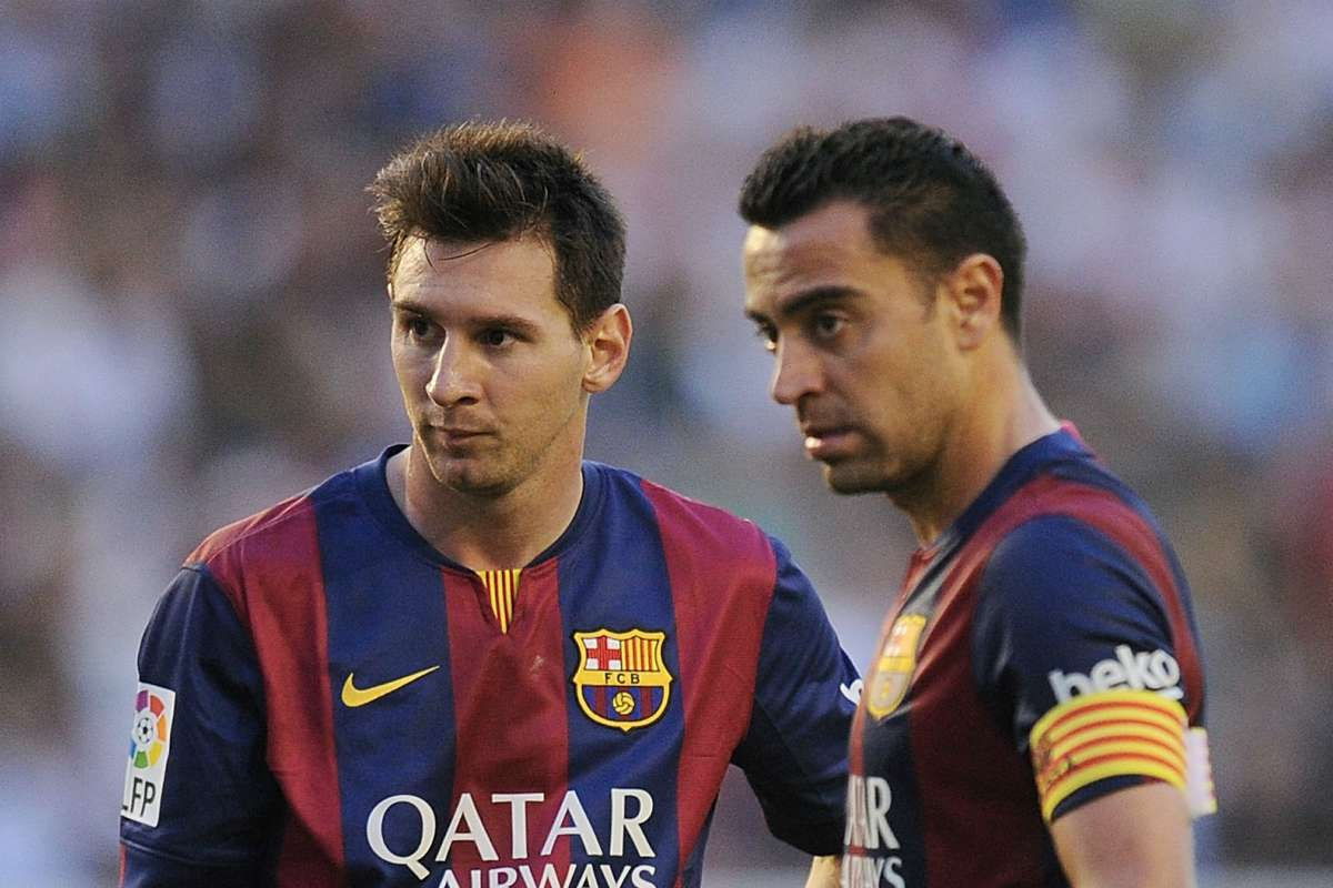 Messi Could Adopt Xavi Role At Barcelona In A Few Years Says Guardiola S Former Assistant Torrent Goal Com