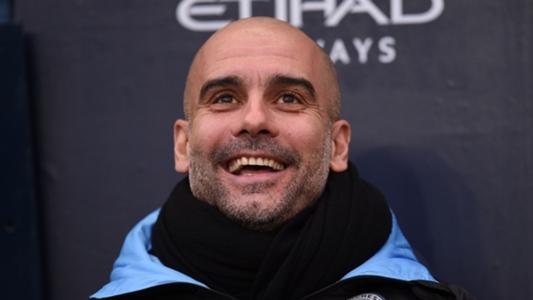 HLV Guardiola 'đang đi tìm hạnh phúc', úp mở về khả năng gia hạn với Man City | Goal.com