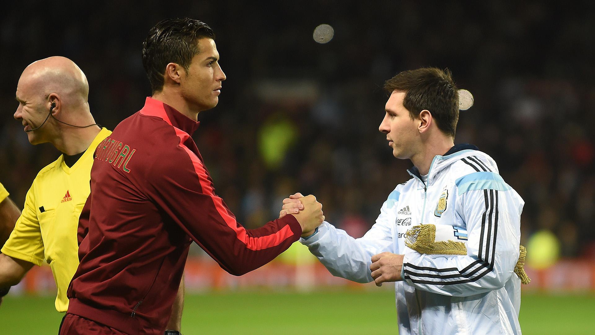Cristiano Ronaldo vs Lionel Messi - Who has the better stats in major international tournaments?