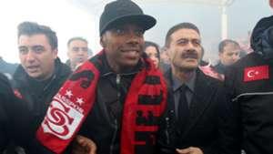 Robinho Sivasspor 01232018