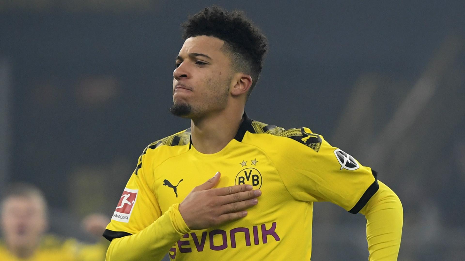 'Sancho can strengthen any team' - Kahn sparks talk of Bayern interest in Dortmund star