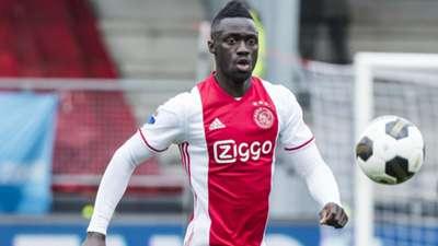 Davinson Sanchez, Ajax, Eredivisie, 03192017