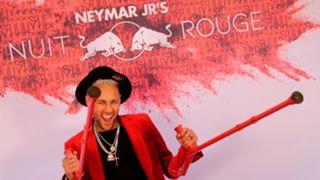 Neymar 27th birthday