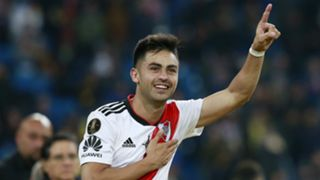 Gonzalo Pity Martinez MLS River Plate 12092019