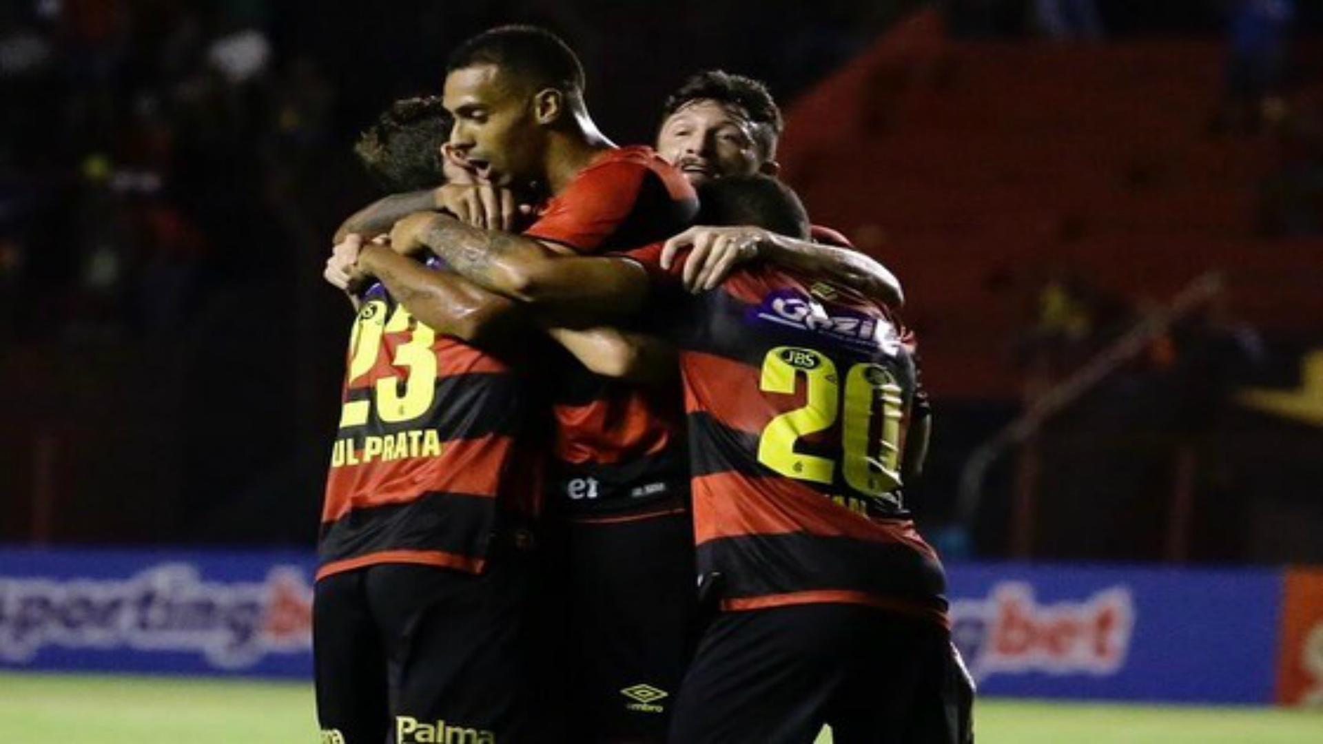 Sport X Santa Cruz Onde Assistir Ao Vivo Escalacao E Mais Do Classico Do Campeonato Pernambucano Goal Com