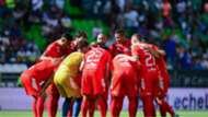 Veracruz Liga MX Apertura 2019