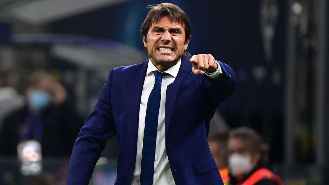 Antonio Conte Inter GFX