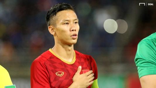Quế Ngọc Hải: 'Chúng tôi chiến đấu vì thầy, vì đồng đội và người hâm mộ Việt Nam'   Goal.com