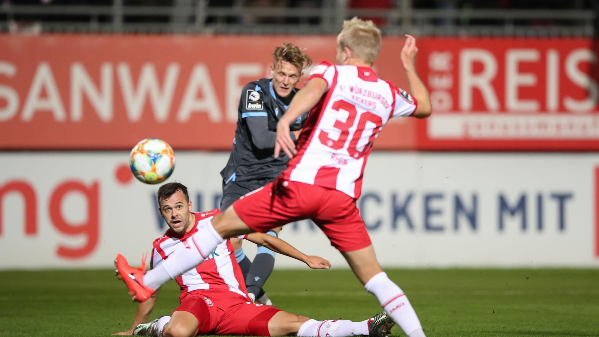 Würzburger Kickers Live Stream