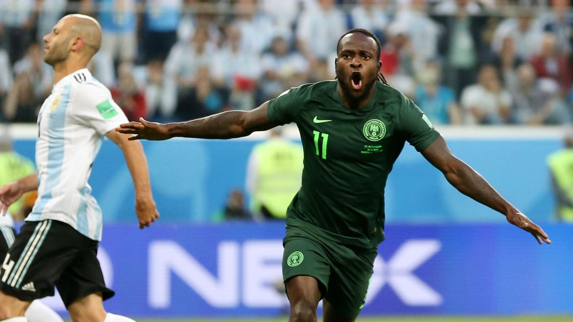 Chelsea News: Nigeria star Moses announces international ...