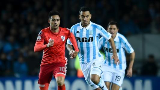Racing Club v River Plate