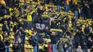 Borussia Dortmund fans 2020-21