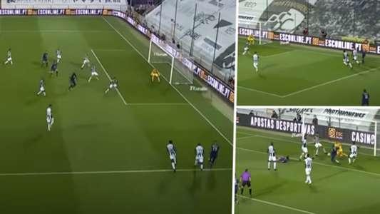VIDEO: ¡Es un correcaminos! Tecatito Corona provoca el gol del Porto gracias a su velocidad | Goal.com