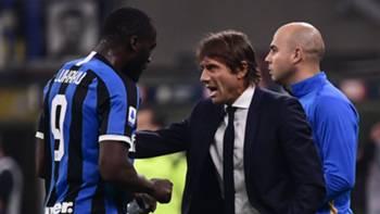 Lukaku/Conte Inter 2019