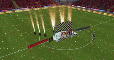 Celebrations FM21