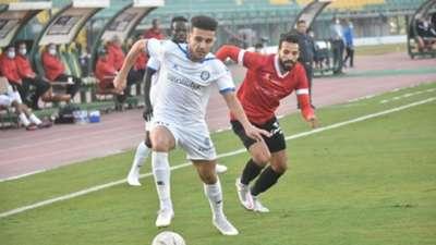 Mostafa Fathi - smouha 2021