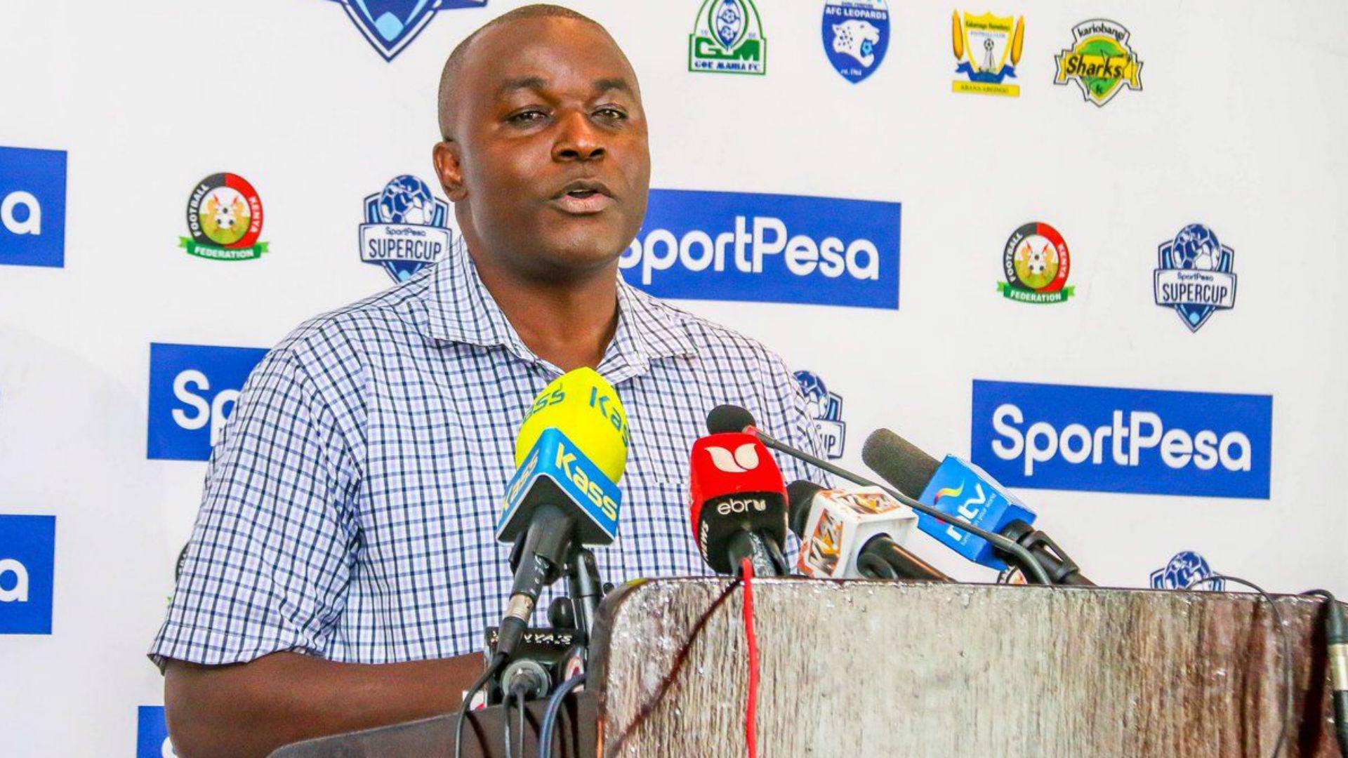 Shimanyula: Kakamega Homeboyz mean business and can win the KPL title | Goal.com