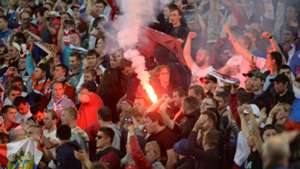 Russia Slovakia Group B Euro 2016