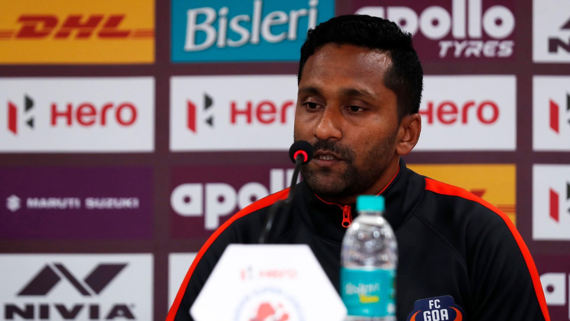 Clifford Miranda - It was an excellent season for FC Goa