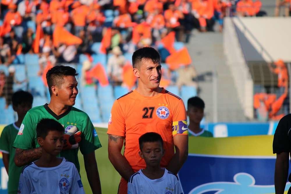 Đà Nẵng FLC Thanh Hóa Vòng 1/8 Cúp QG 2017