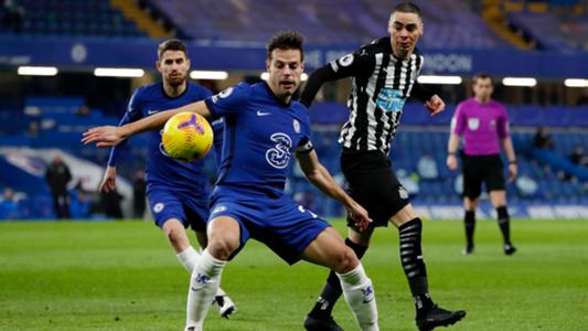 El resumen del Chelsea vs. Newcastle de la Premier League 2020-2021: vídeo, goles y estadísticas | Goal.com