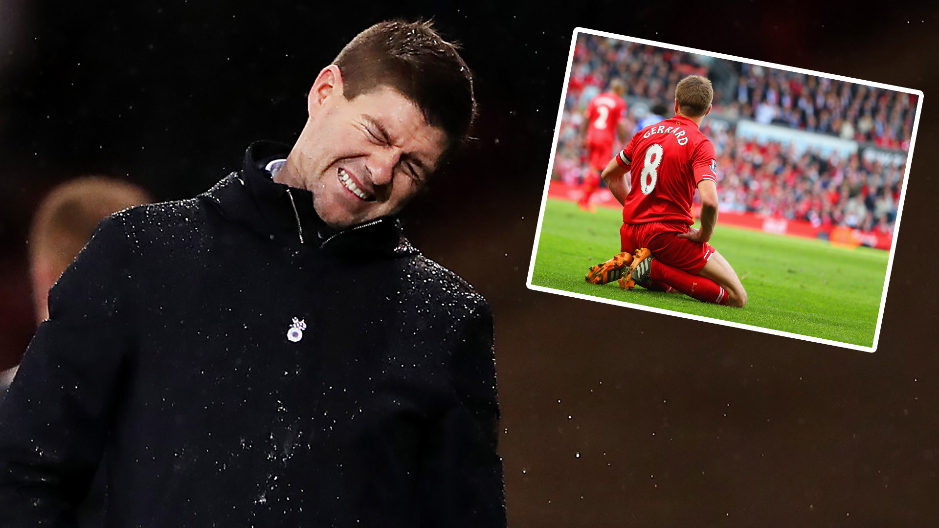 Gerrard man of the match betting usa bestbetting strictly running