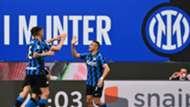 080521 Alexis Sánchez Gol Inter Sampdoria
