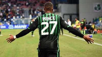 Kevin Prince Boateng - Sassuolo