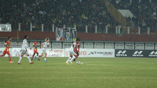 TRAU v Chennai City Match Report, 16/02/2020, I-League   Goal.com