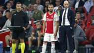 Zakaria Labyad, Erik ten Hag, Ajax 08142018