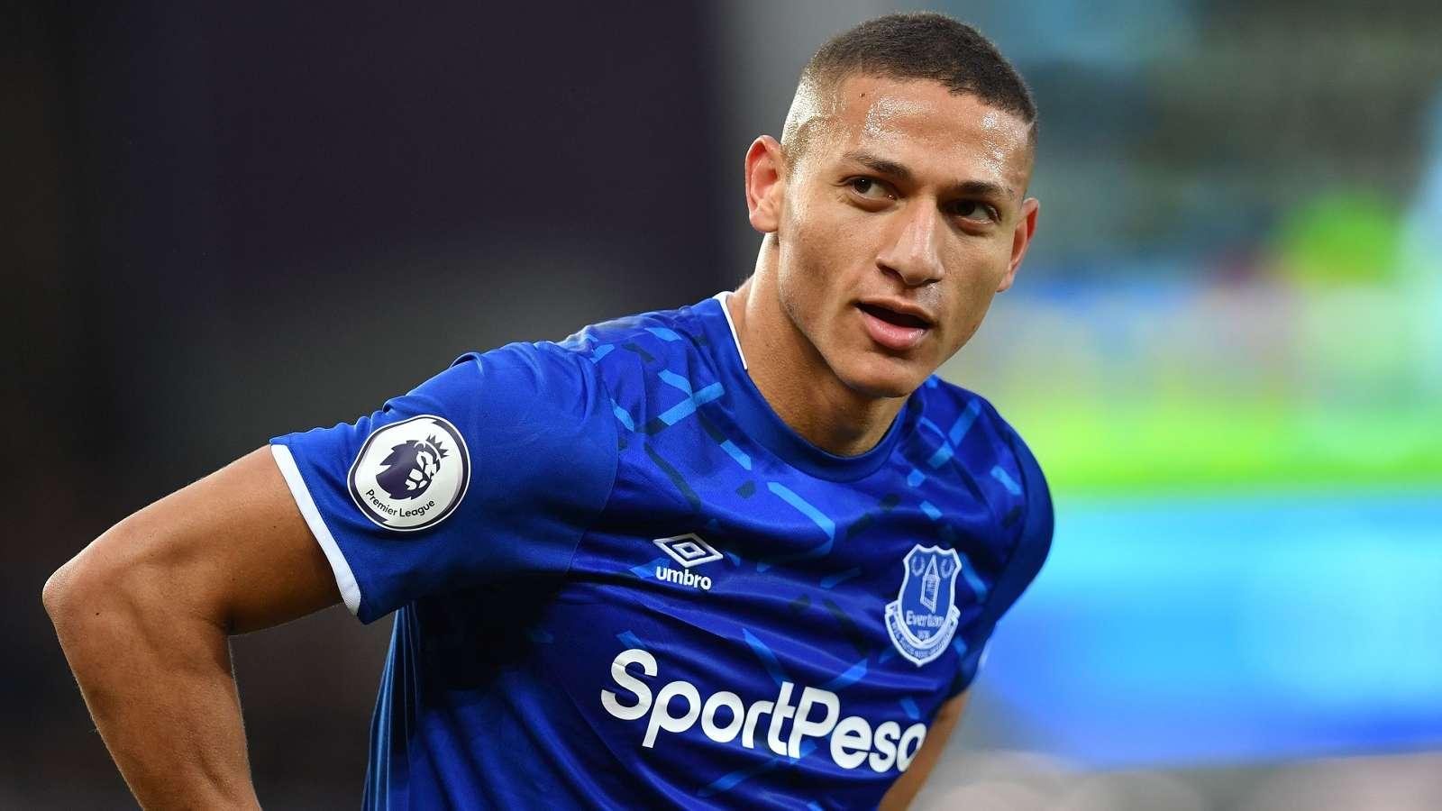 Richarlison Everton 2019-20
