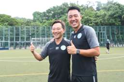 Tai po fc has a new squad for 2019/20 season.