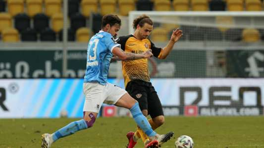3. Liga: MagentaSport zeigt 1860 München gegen Dynamo Dresden live im Free-TV | Goal.com
