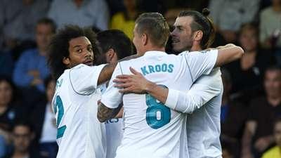 Real Madrid LaLiga 19052018
