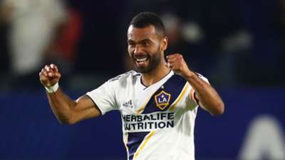 Ashley Cole LA Galaxy MLS