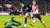 PSV - FC Twente, Eredivisie 11052017